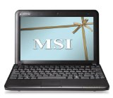 Le Netbook MSI Wind U100