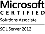 Microsoft Certified Solutions Associate - SQL Server 2012