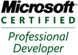 Gilles TOURREAU - Microsoft Certified Professionnal Developer