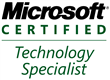 Gilles TOURREAU - Microsoft Certified Technology Specialist