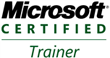 Gilles TOURREAU - Microsoft Certified Trainer